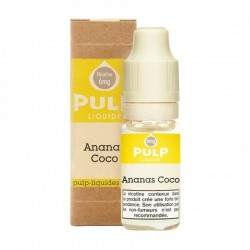 ANANAS COCO - 10 ML - PULP