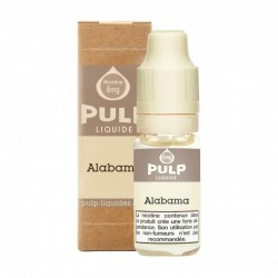 ALABAMA - 10 ML - PULP