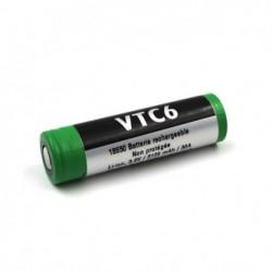 ACCU 18650 - VTC 6 - 3000...